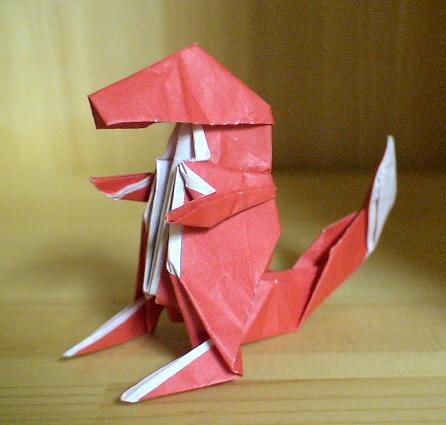 クリスマス 折り紙:ポケモン折り紙折り方-ori.axono.jp